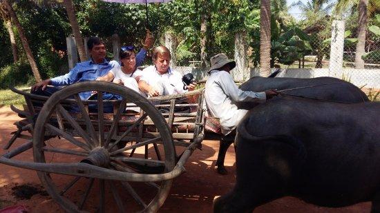 Cambodia Taxi - Private Day Tours