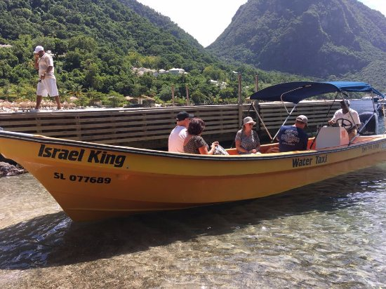 ‪Israel King Water Taxi  Private Tours‬