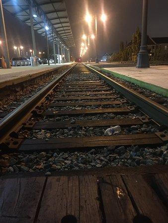 Memphis Central Station (TN) - anmeldelser - TripAdvisor
