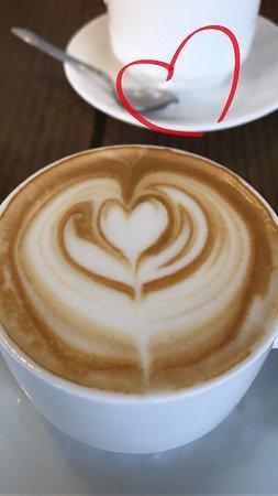 Cafe Soma: Cappuccino