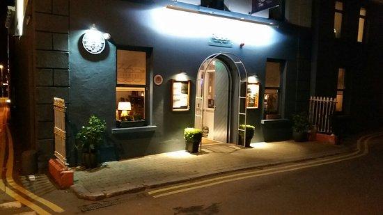 Dungarvan, Irland: 20171107_190900_large.jpg