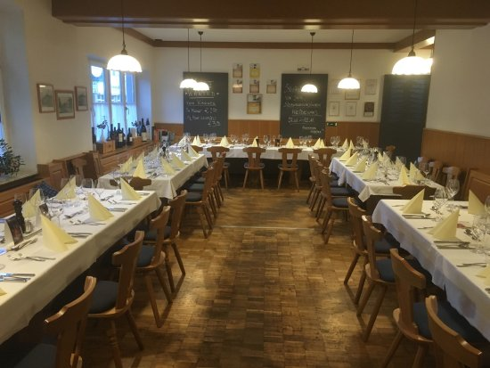 Oberwart, Austria: Der Stadtwirt