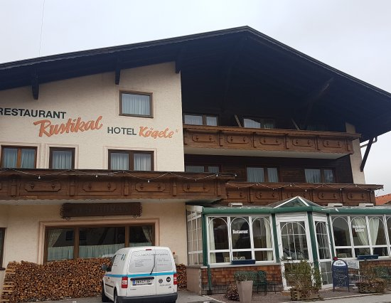 Axams, Áustria: Restaurant Rustikal Or Restaurant Kogele - Part of the Hotel Kogele