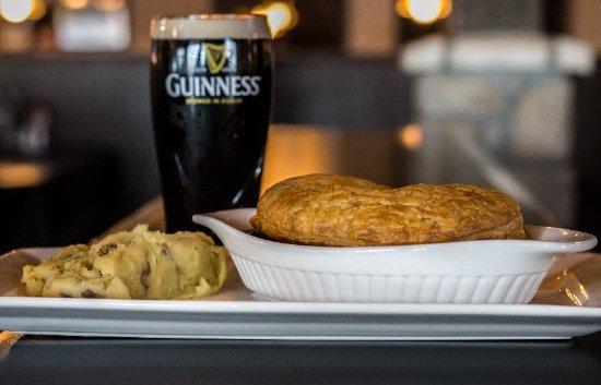 Welland, Canadá: Ye Olde Squires Restaurant & Pub