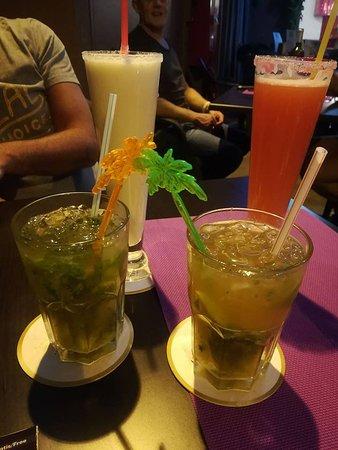 Bar Boca Loca