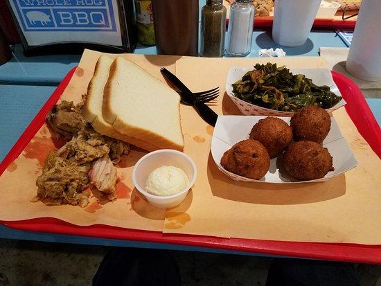 Rodney Scott S Bbq Charleston Restaurant Reviews Phone