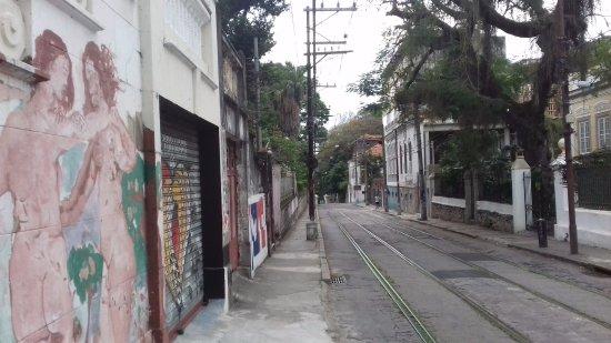 Bilde fra Casalegre Art Vila B&B - Santa Teresa