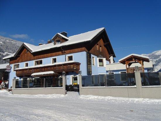 Walcher Gasthof: Gasthof-Walcher-Hausfoto