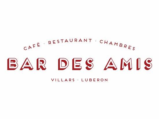 Villars en Luberon, ฝรั่งเศส: Bar des Amis