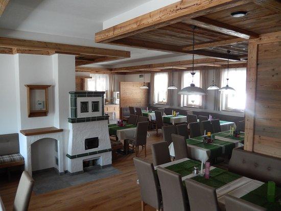 Walcher Gasthof: Gasthof-Walcher-Speisesaal
