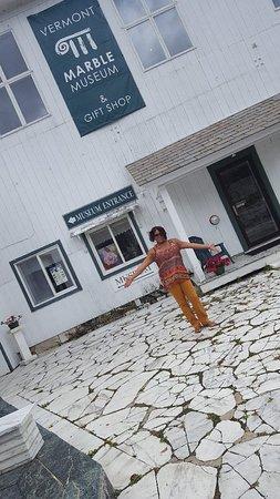 Proctor, VT: Vermont Marble Museum
