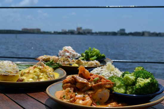 Palmetto, Flórida: Three recent special creations from our talented chefs