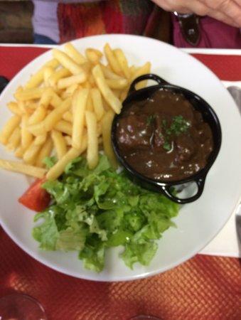 Restaurant chez cathy dans lens avec cuisine fran aise for Plat cuisine francaise