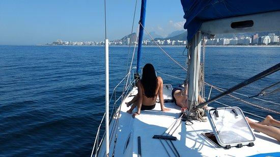 Boat Trip RJ