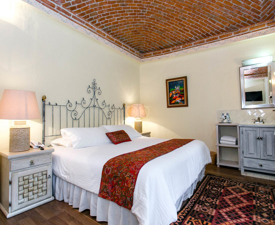 VILLA MIRASOL HOTEL ab 66€ (8̶1̶€̶): Bewertungen, Fotos ...