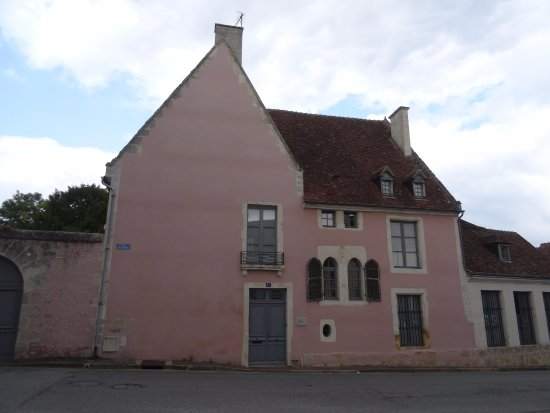 Ancienne maison d 39 arr t picture of office du tourisme - Office du tourisme de basse normandie ...