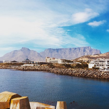Radisson Blu Hotel Waterfront, Cape Town : photo1.jpg