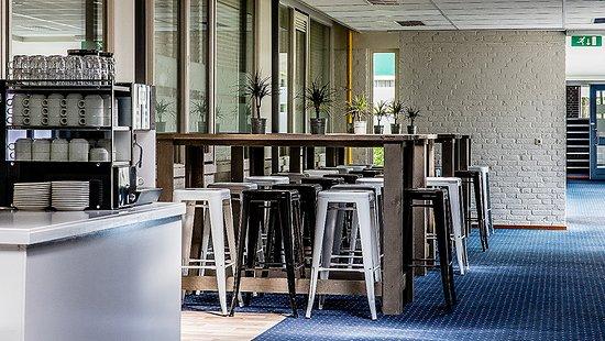 Elspeet, Belanda: Vergaderfoyer