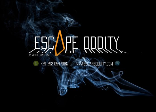 ‪Escape Oddity‬