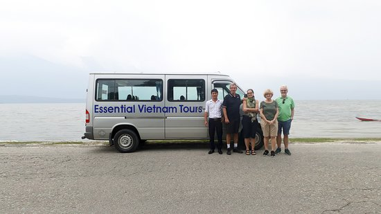 Essential Vietnam Tours