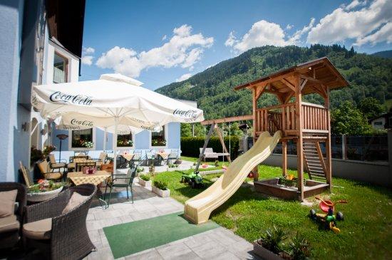 Dorfgastein, Austria: Spielplatz