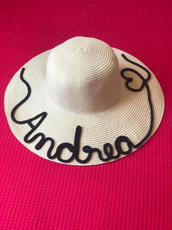Chapéu personalizado - Foto de Mercado Central de Fortaleza ... b546aad8a5f