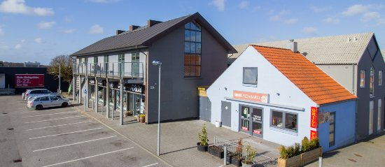 Rønde, Danmark: getlstd_property_photo