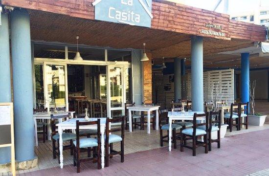 Cafe De La Mer Sa Coma