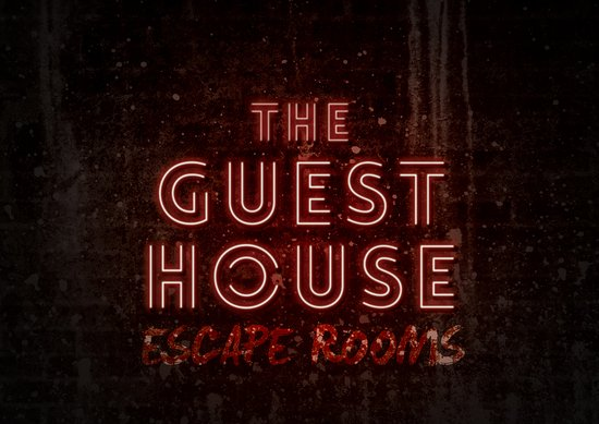 ‪The Guest House Escape Rooms‬