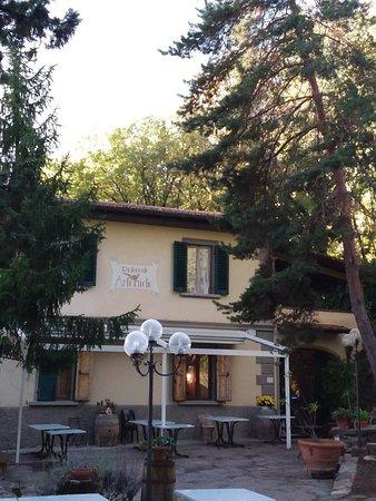 Molino del Piano, Italia: 20171106_155901_large.jpg
