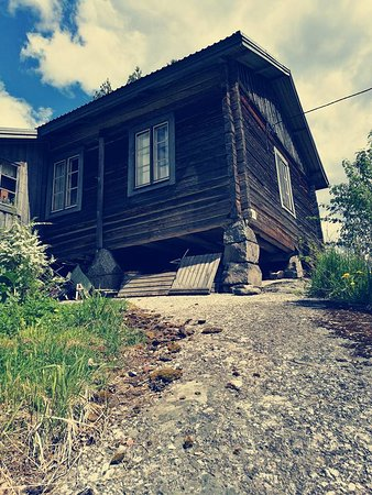 Orivesi, Finlandia: getlstd_property_photo