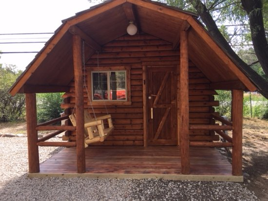 Bloomfield, نيو مكسيكو: Nightly Cabin Rentals