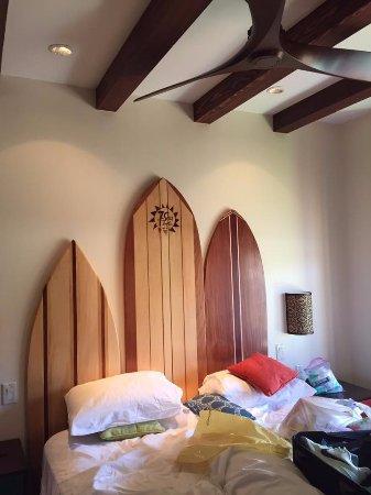 Disney's Polynesian Village Resort: 2nd bedroom