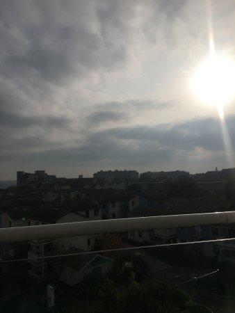 Butlin's Bognor Regis Resort: Our view