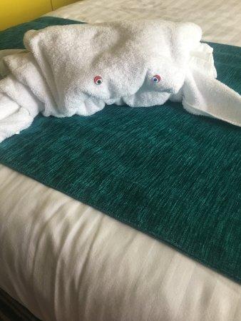 Butlin's Bognor Regis Resort: The little extras