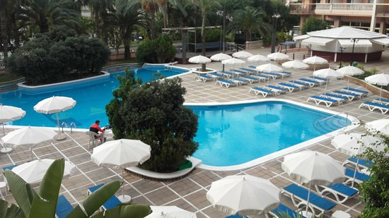 Foto de Hotel-Aparthotel Dorada Palace