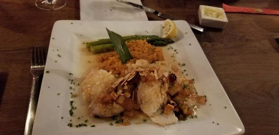 Cudjoe Key, Flórida: Grouper