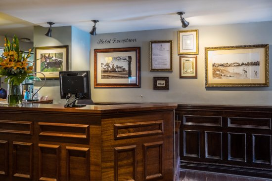 Rose and Crown : Reception