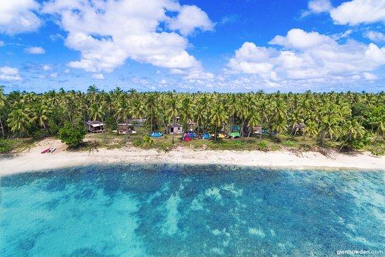 Uoleva Island, Tonga: Fanifo Lofa