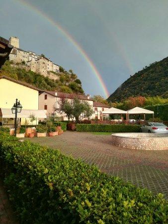 Арроне, Италия: Case Vacanza Fiocchi