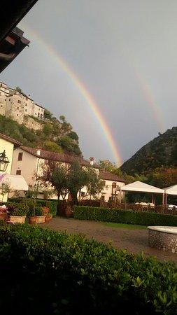 Arrone, إيطاليا: Case Vacanza Fiocchi