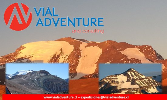 Santiago, Chili: Mountaineering packages for beginner to more expedienced climbers