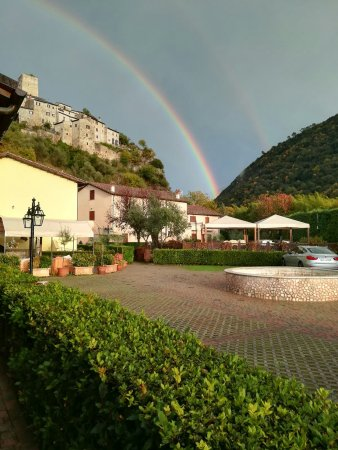 Арроне, Италия: La Locanda Ristorante