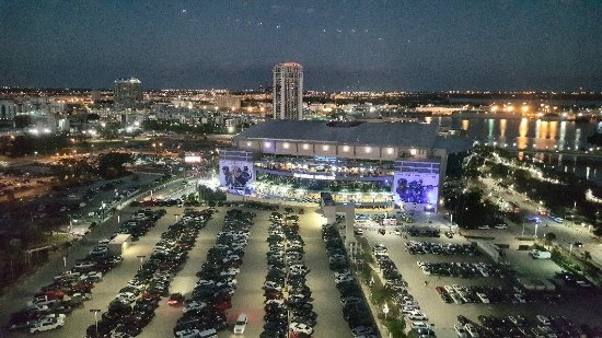 Embassy Suites by Hilton Tampa - Downtown Convention Center: 20171104_191104_large.jpg