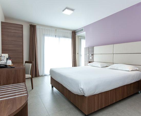 Hotel Port Toga Bastia Corse