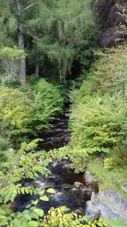 Blair Atholl, UK: River View