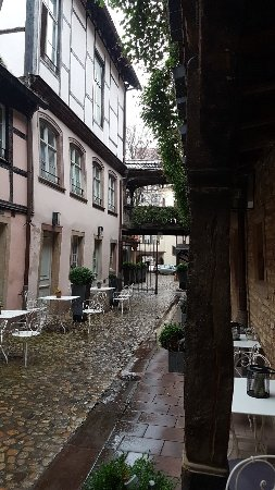 Hotel Cour du Corbeau Strasbourg - MGallery Collection: 20171105_100357_large.jpg