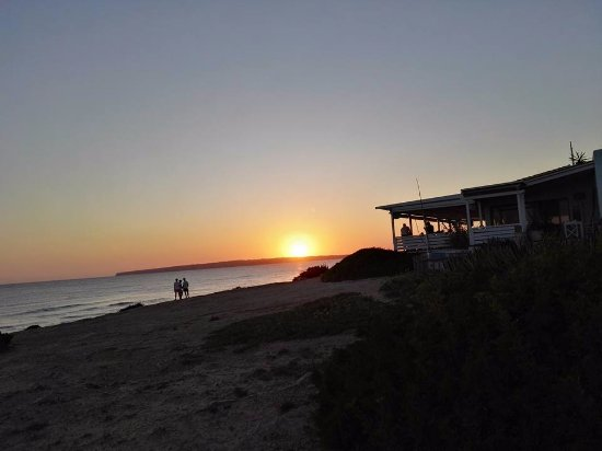 Playa Es Arenals: tramonto es arenals