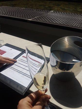 Constantia, Sudáfrica: Wine tasting