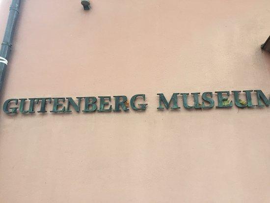 Gutenberg-Museum: photo4.jpg